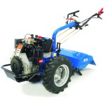 12hp Rotavator for hire