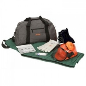Chainsaw Safety Clothing for hire