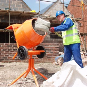 Concreting & Compacting
