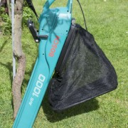 Electric Leaf Blower Vacuum – Actual product for hire