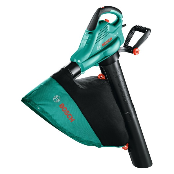 Electric Leaf Blower Vacuum for hire