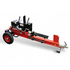 Log Splitter Petrol Hydraulic for hire