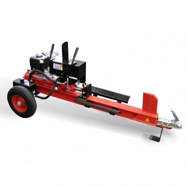 Log Splitter Petrol Hydraulic for hire