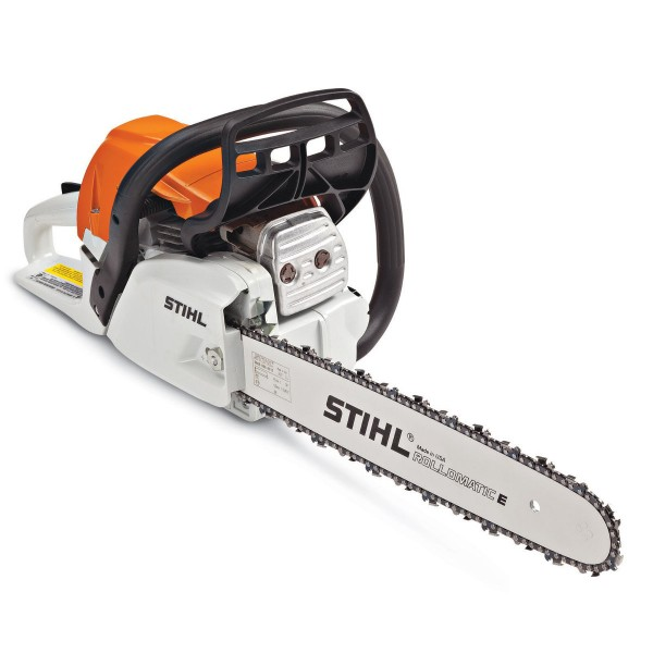 Petrol Chainsaw 40cm for hire
