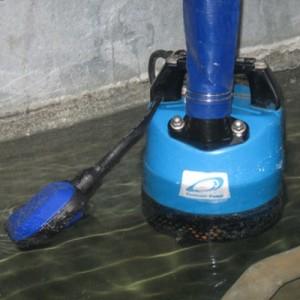 Pumping & Plumbing