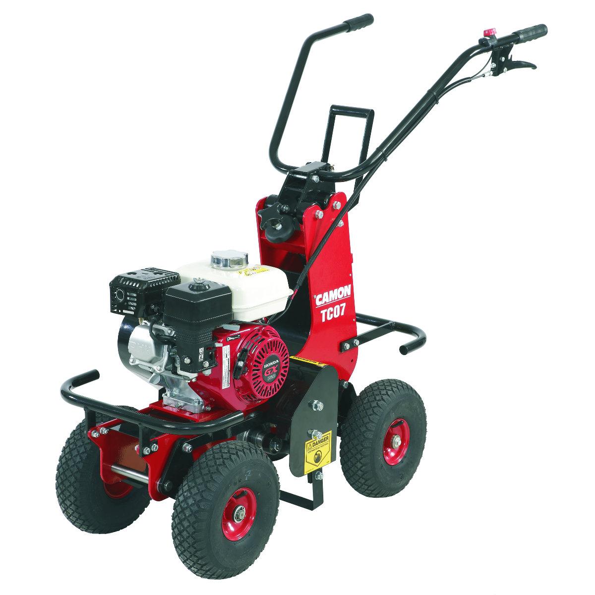 turf cutter machine