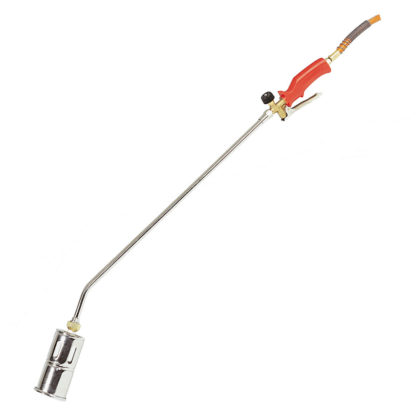 Weed Gas Torch / Flame Gun - Single Head for hire