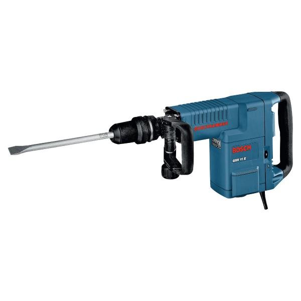 Breaker Electric Medium Duty for hire