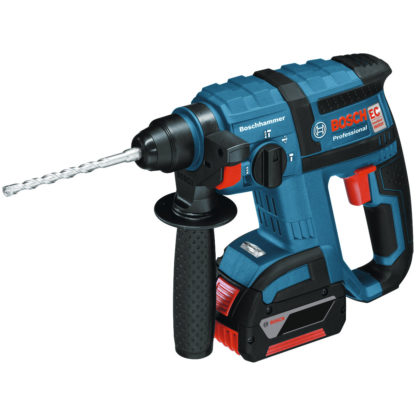 Cordless Drill 24v Rotary Hammer for hire