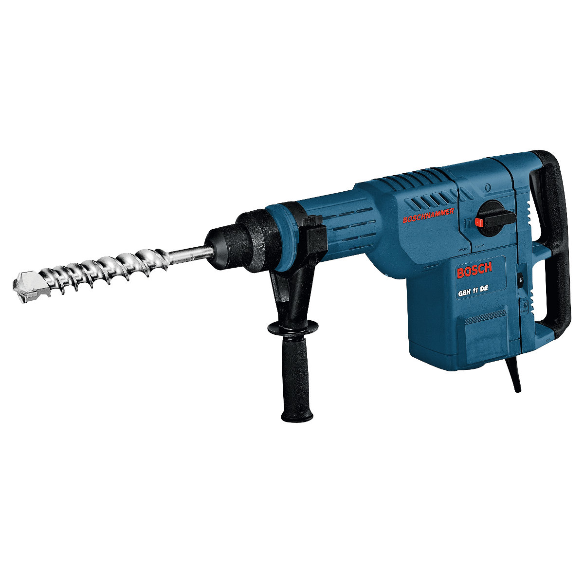 Rotary Hammer Drill Heavy Duty Wellers Hire