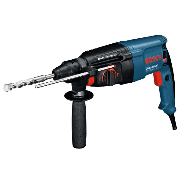 Drill Rotary Hammer Light Duty for hire