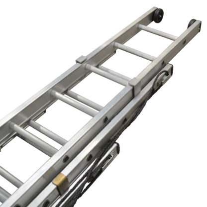 Ladder (Double & Triple Extension) for hire