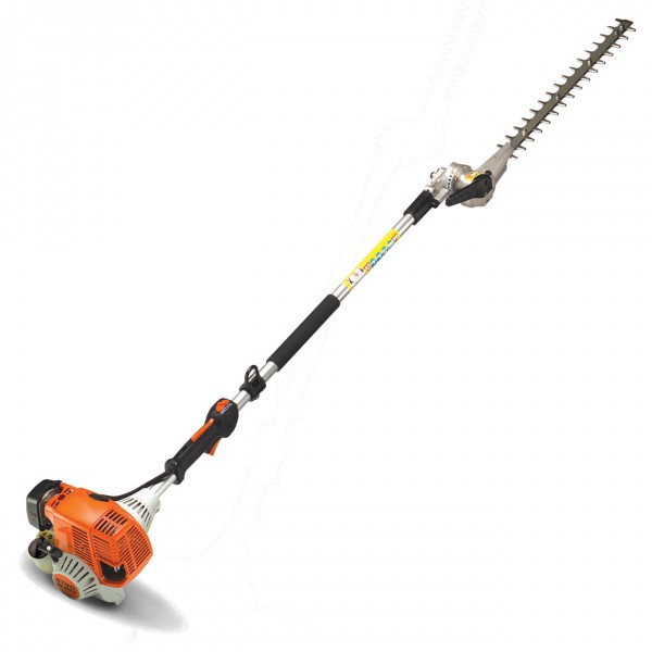 Long Reach Petrol Hedge Trimmer for hire