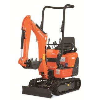 Mini Excavator / Digger (0.8 Tonne) for hire