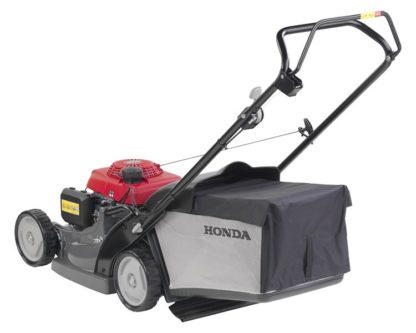 Petrol Rotary Lawn Mower Reverse