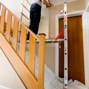Pro-Deck Platform In Use 1