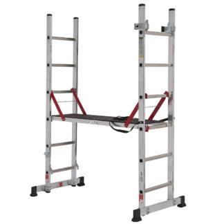 Pro-Deck Platform Ladder Steps for hire
