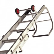 Roof Ladder Double Section