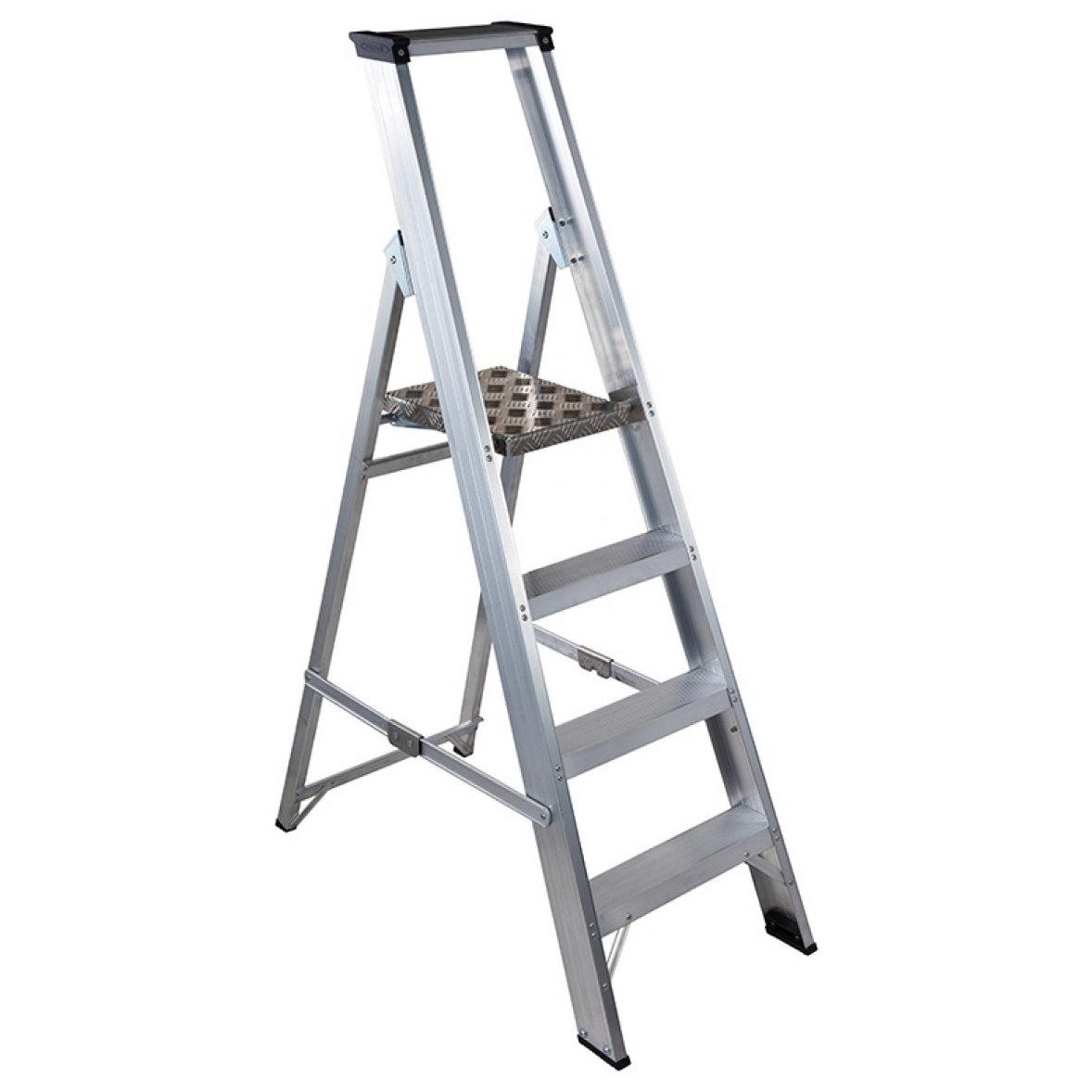 Step Ladders Platform Wellers Hire
