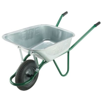 Wheelbarrow (120 Litre) for hire