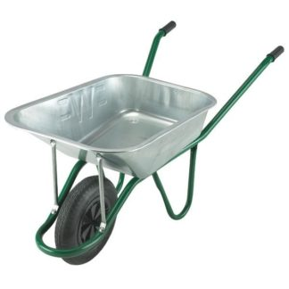 Wheelbarrow (90 Litre) for hire