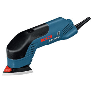 Delta Sander (Triangle Sander) for hire