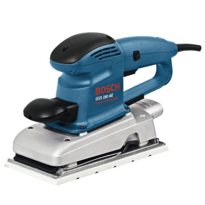 Orbital Sander (Half Sheet) for hire