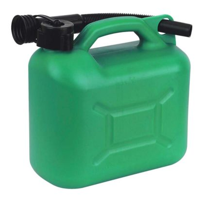 Petrol Fuel Can 5-Litre