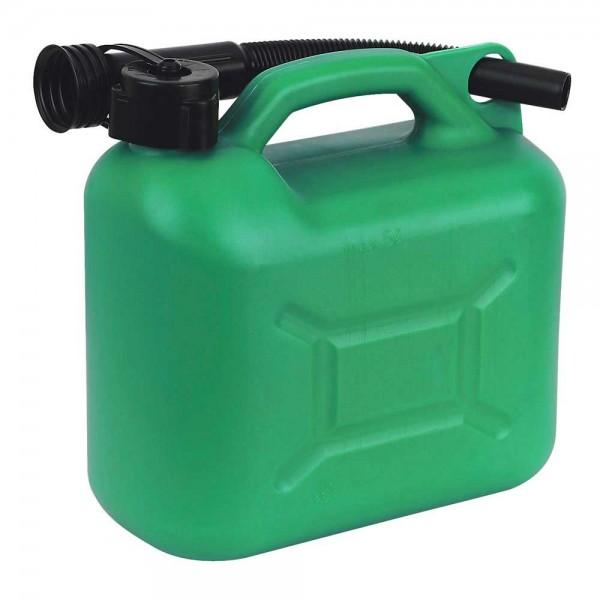 Petrol Fuel Can 5-Litre