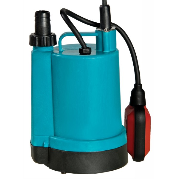 25mm (1in) Auto Submersible Pump for hire