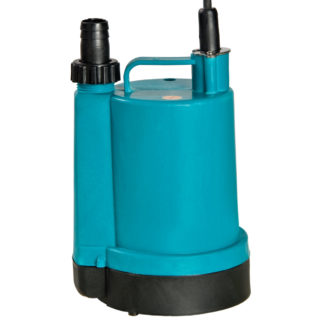 25mm (1in) Manual Submersible Pump for hire