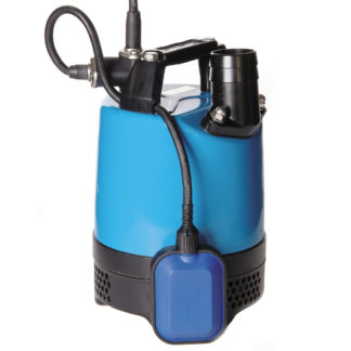 50mm (2in) Auto Submersible Pump for hire