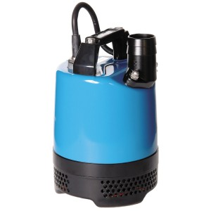 50mm (2in) Manual Submersible Pump for hire