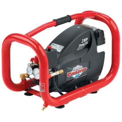 Compressor (7-8CFM 2.4L) for hire