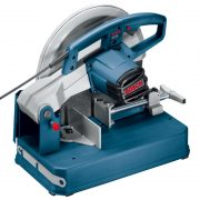 Abrasive Cut Off Saw / Chop Saw – Reverse