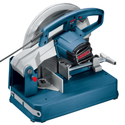 Abrasive Cut Off Saw / Chop Saw - Reverse