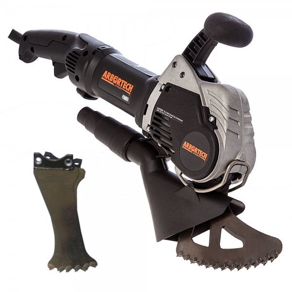 Arbortech Brick & Mortar Saw (Allsaw AS170) for hire