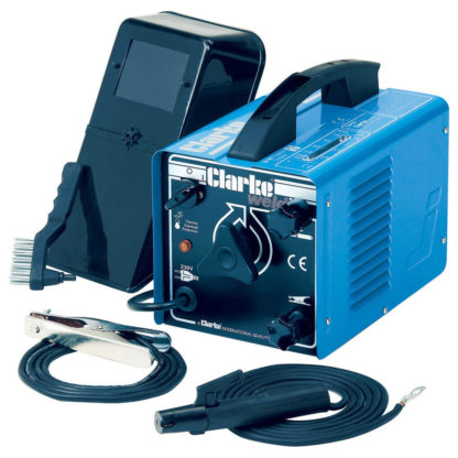 Arc Welder (180amp) for hire