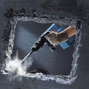 Breaker Electric Medium Duty – In Action 2