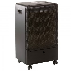 Cabinet Room Heater (Butane Catalytic) for hire