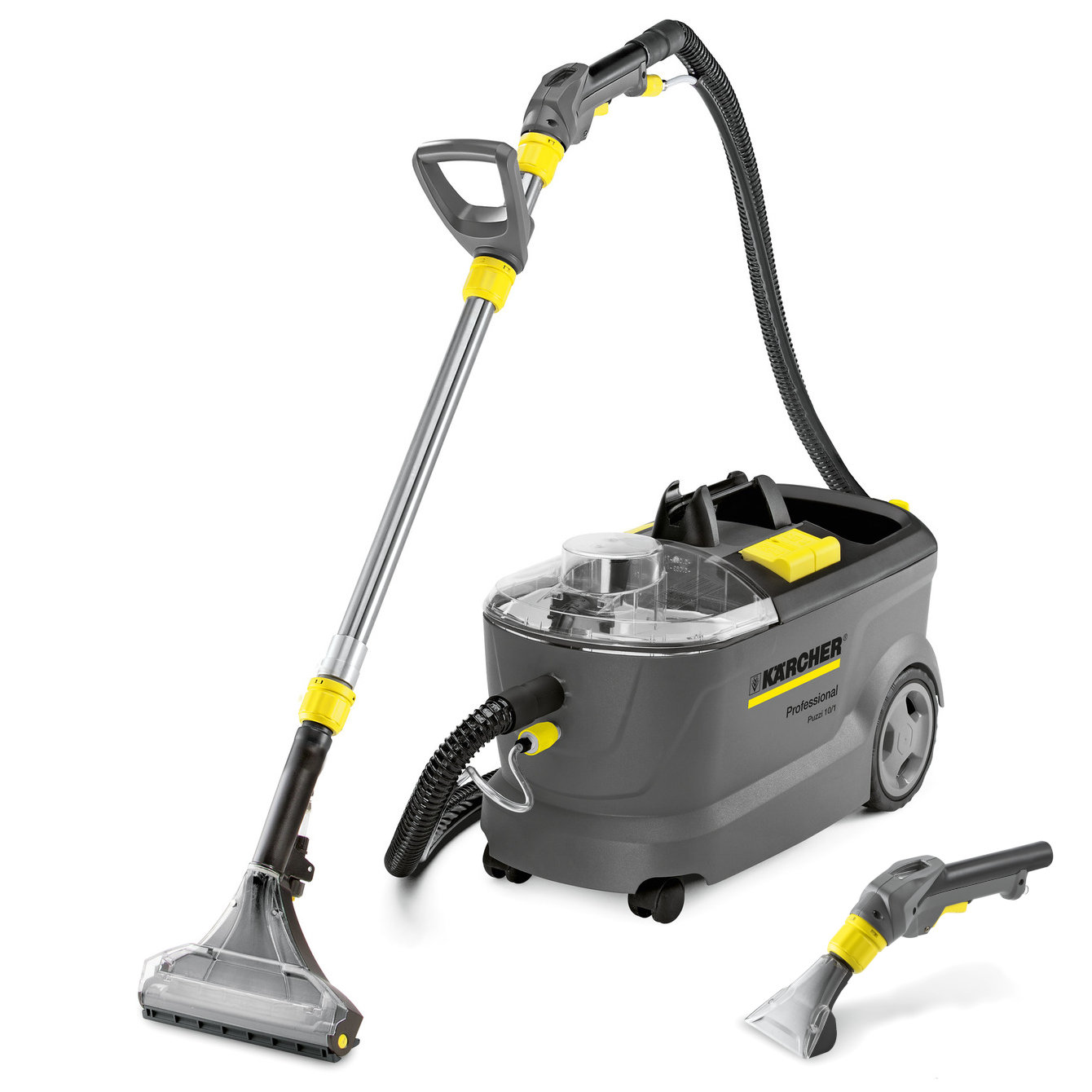 Carpet Cleaner Wellers Hire