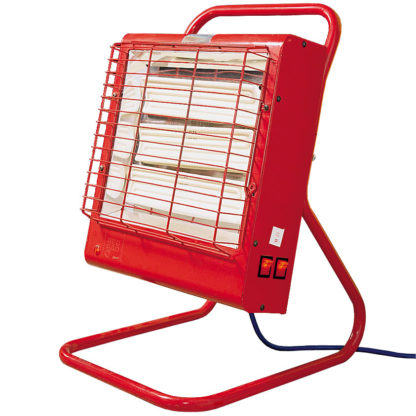 Ceramic Infrared Heater for hire
