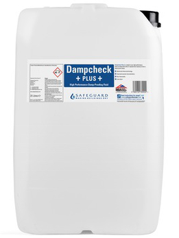 25L Dampcheck Plus