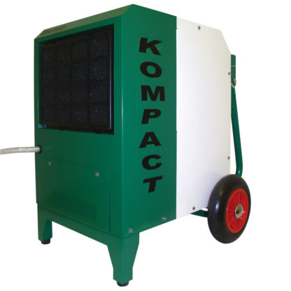 Dehumidifier (up to 40 Litre per day) for hire
