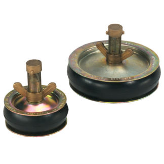 Drain Plugs for hire