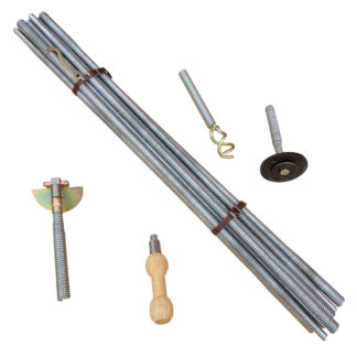 Drain Spring Rod Set for Hire