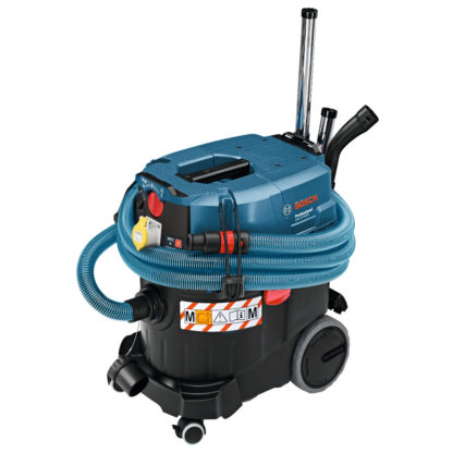 Dust Extraction Vacuum