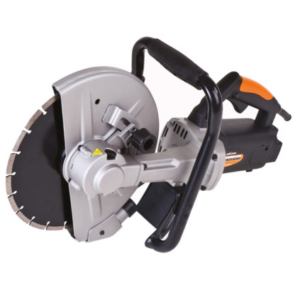 Electric Disc Cutter - 300mm for hire