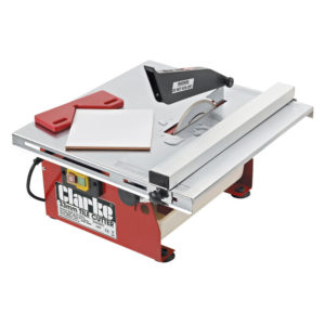 Electric Tile Cutter (180mm) for hire