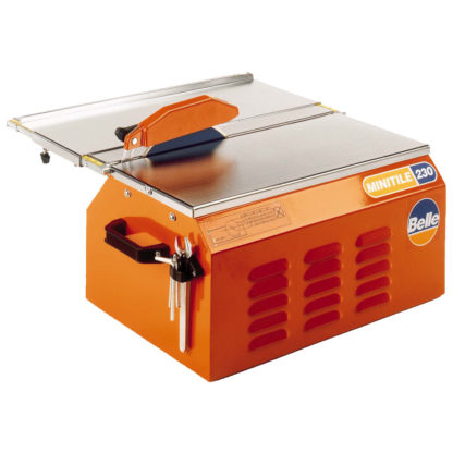 Electric Tile Cutter (230mm) for hire